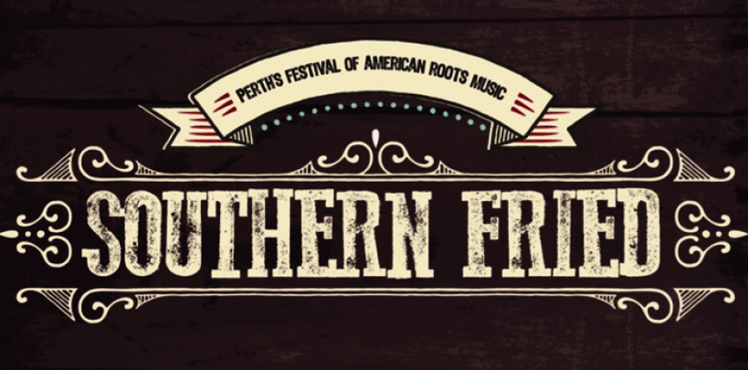 Southern fried chicken fest