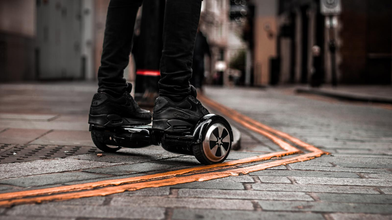 About segway hoverboard solowheel
