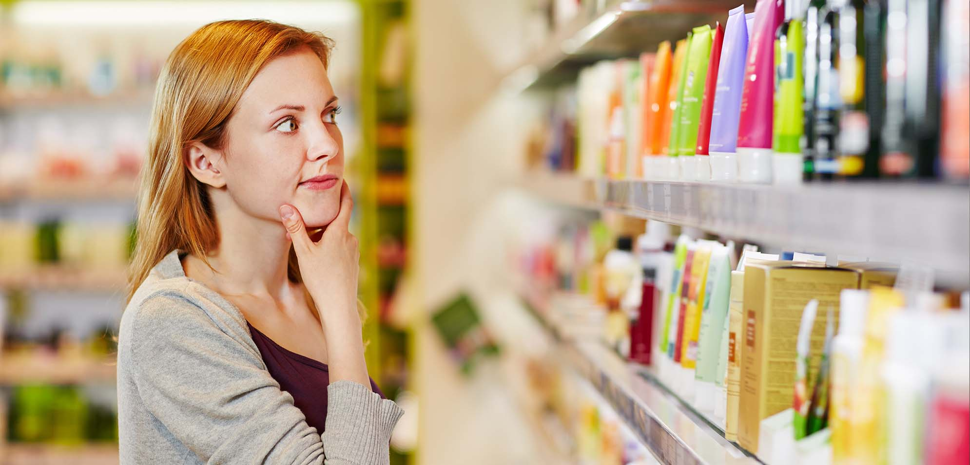 How to choose skin care product